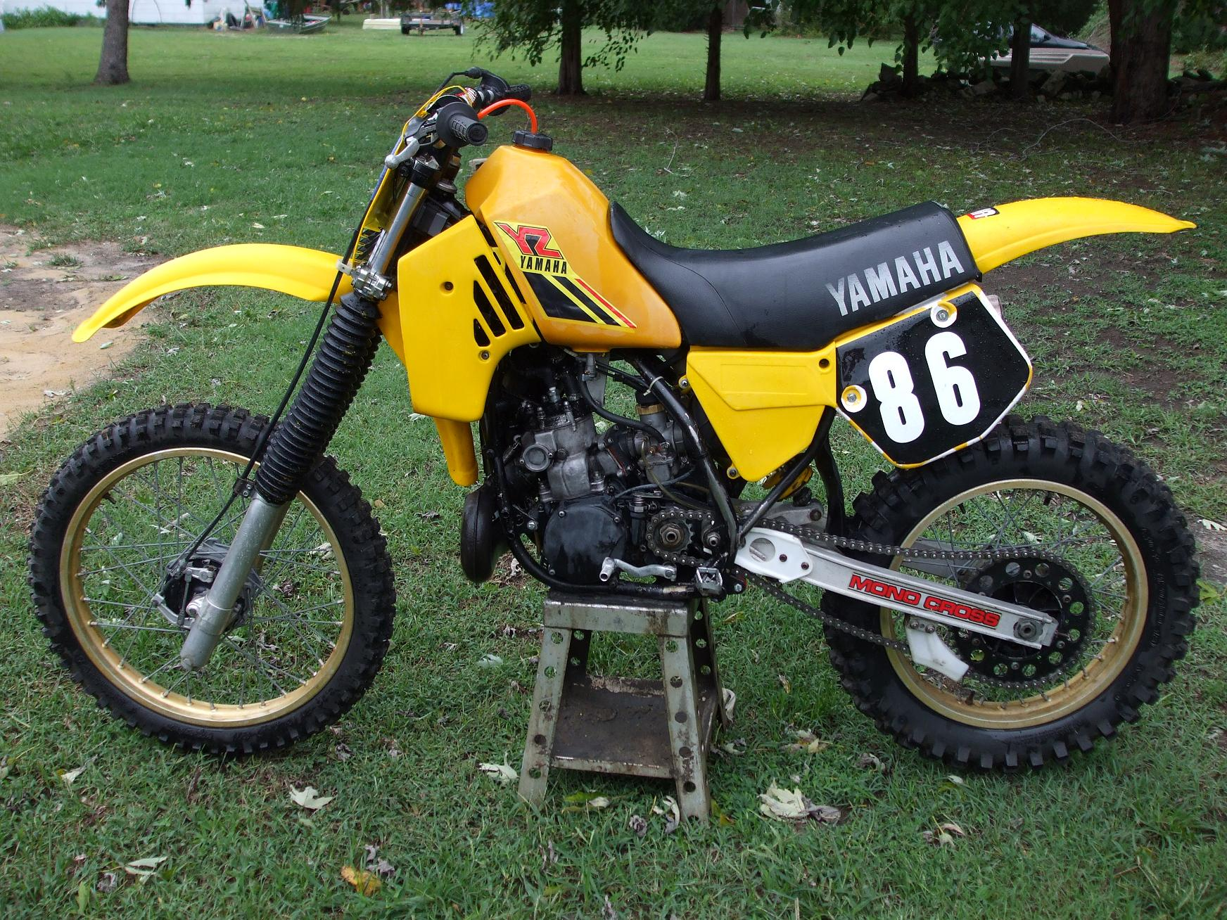Motorcycle Parts Ultima Yz250 Wiring Diagram Pictures Of