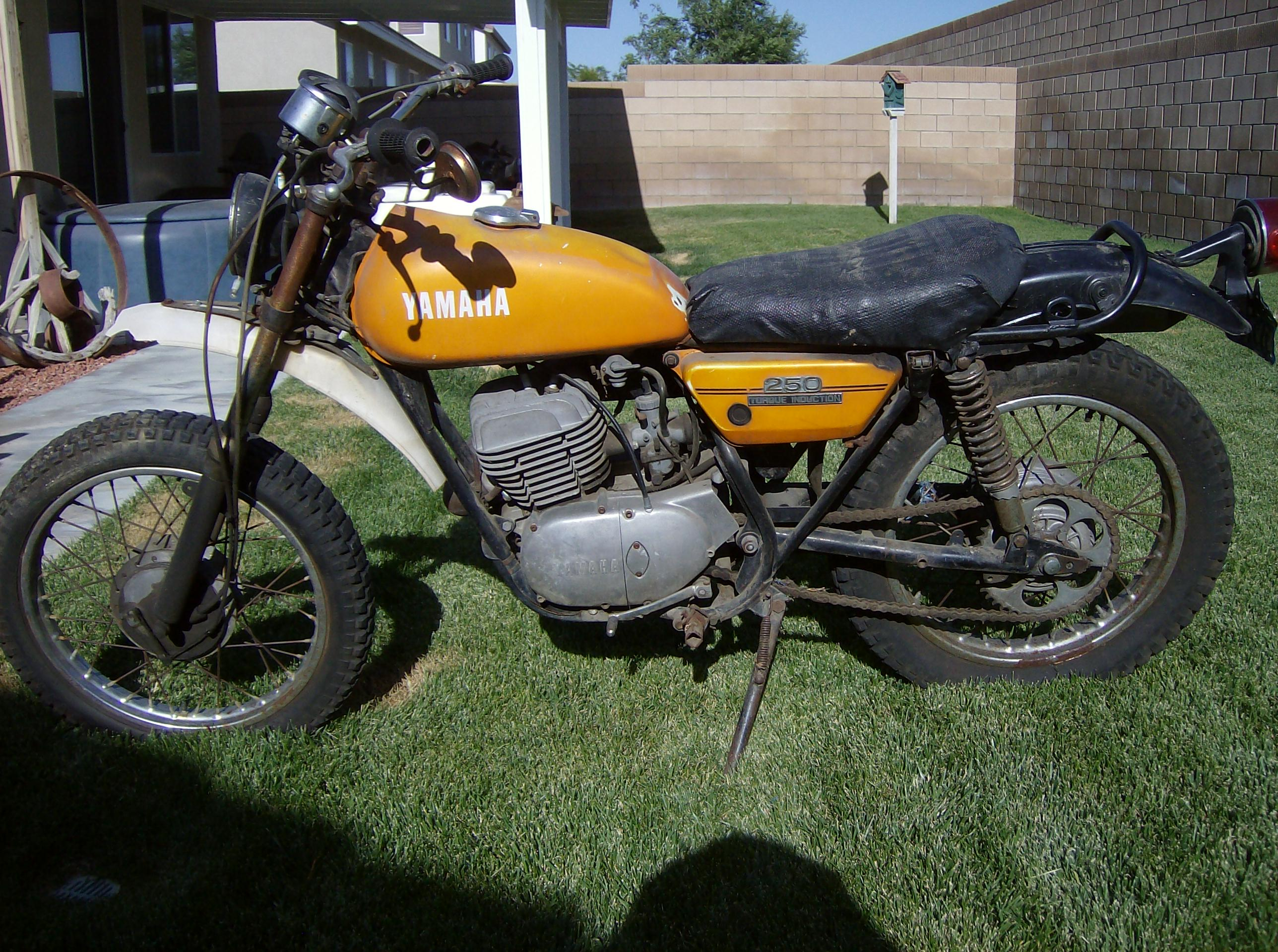 Vintage bike ads place free ads to buy sell trade for B b yamaha lancaster pa