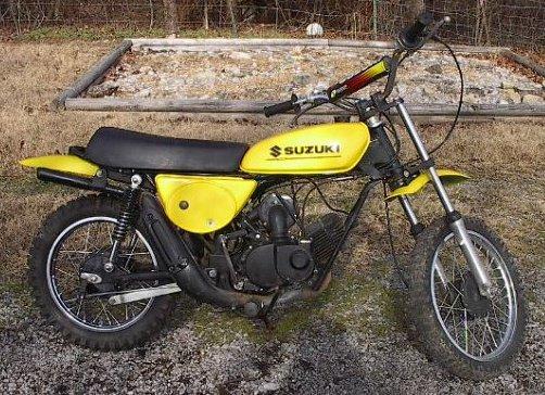 vintage bike ads