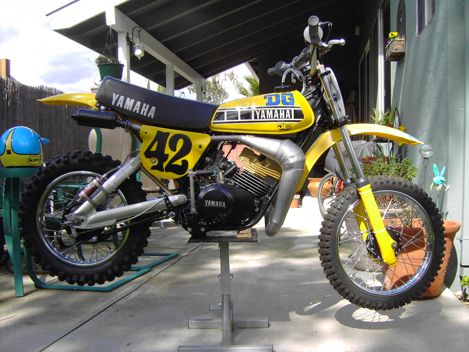 Vintage bike ads place free ads to buy sell trade for 1979 yamaha yz80 for sale
