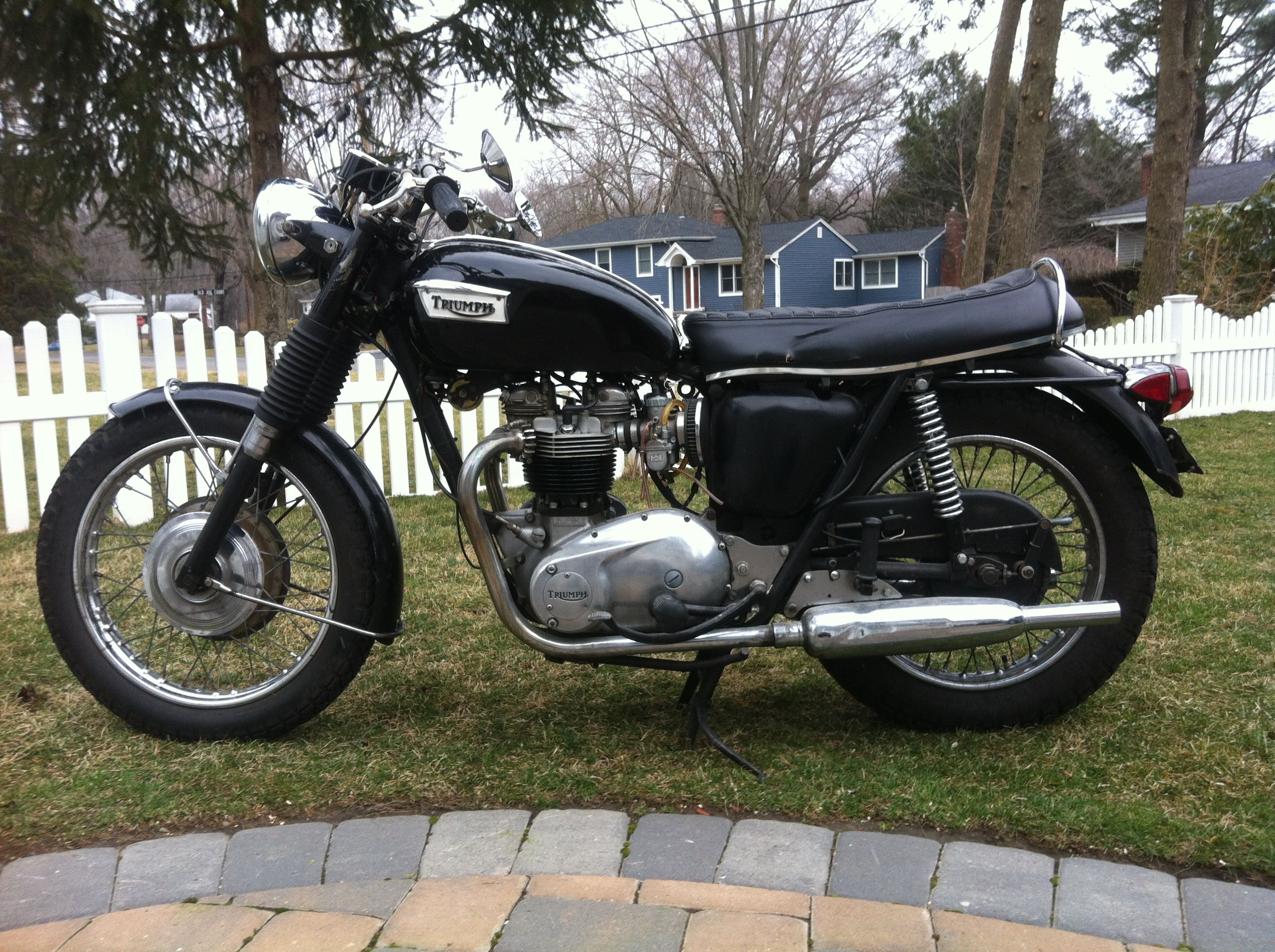 Wiring Diagrams Furthermore 1967 Triumph Bonneville Wiring Diagram